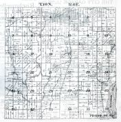Township 10. N., Range 6 E. - Prairie Du Sac, Sauk County 1921
